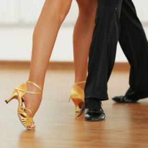 Paar-Tanzkurs Salsa oder Bachata - Berlin