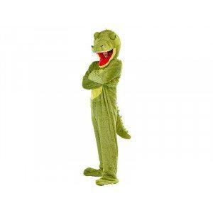 "Party- und Karnevalskostüm ""Krokodil"""