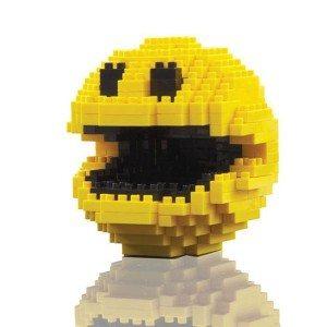 Pixel-Pacman selbst bauen