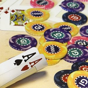 Poker Schnupperkurs - Düsseldorf