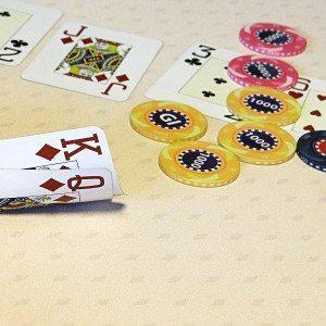 Poker Schnupperkurs - Stuttgart