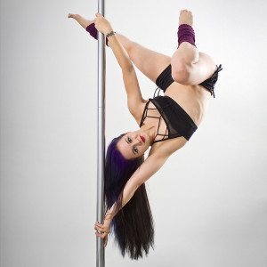 Pole-Dance-Erlebnis mit Fotoshooting - 4 Pers. - Halle (Saale)