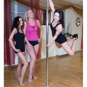 Pole Dance für Anfänger - Intensivkurs - Berlin