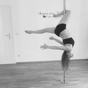 Pole Dance - Passau