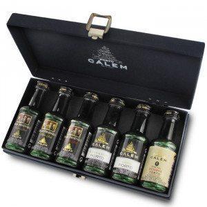 Portwein-Set mit Namensgravur