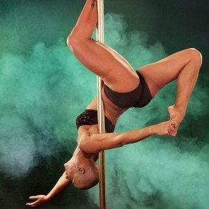 Privater Pole Dance Unterricht - Augsburg