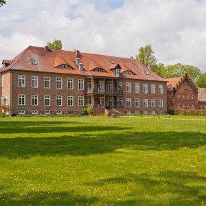 Romantikurlaub im Gutshaus für 2 - Ludorf