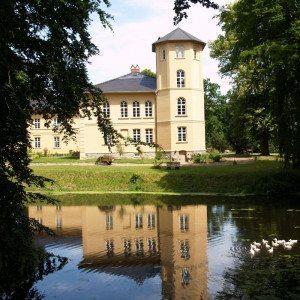 Romantischer Kurzurlaub auf dem Schloss für 2 Dettmannsdorf-Kölzow