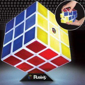 Rubik's Cube Light – Leuchtender Zauberwürfel