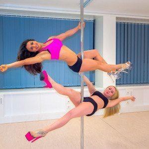 Schnupperkurs Pole Dance - Augsburg