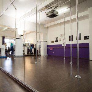 Schnupperstunde Pole Dance - Münster