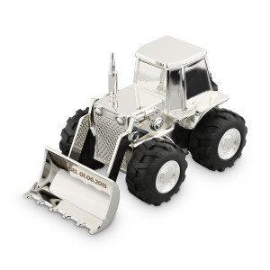"""Spardose """"Traktor"""" mit Gravur"""