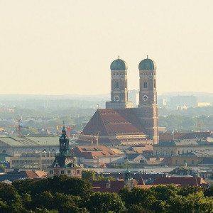 Stadtführung für 10 Personen – München