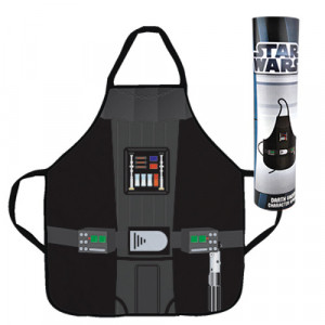 Star Wars: Kochschürze - Darth Vader