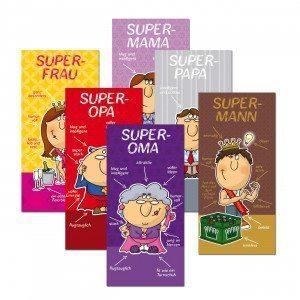 Super…Schokolade