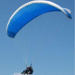 Tandemflug Paragliding - Dresden
