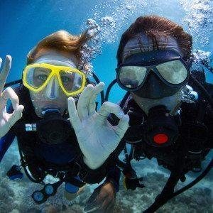 "Tauchkurs ""Open Water Diver"" – Baldham"