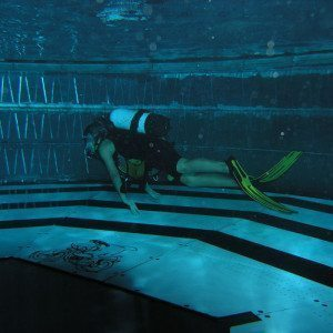 "Tauchkurs ""Open Water Diver"" - Plauen"
