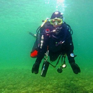 Tauchschein Open Water Diver - Meersburg