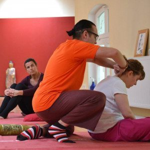 Thai Yoga Massage Kurse - Berlin