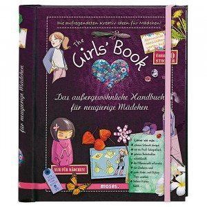 The Girls' Book - Das coole Handbuch für Mädchen