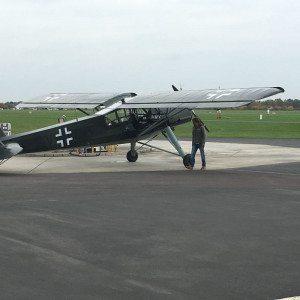 Ultraleichtflugzeug selber fliegen – Bonn