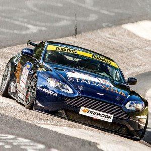 VIP Co-Pilot Erlebnis auf dem Nürburgring