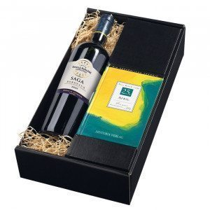 Wein-Set Rothschild - Box