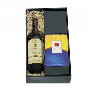 Wein-Set Spanien - Box