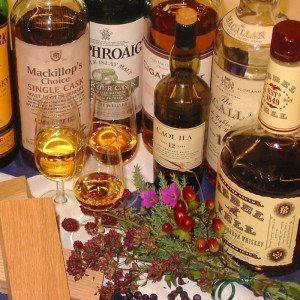 Whisky-Tasting - Schwetzingen