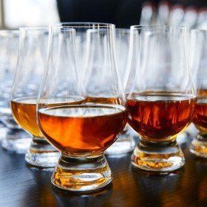 Whisky-Tasting - Speyer