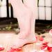 Rosentraum - Wellness Paket für die Füße - 40 Min. - Linz