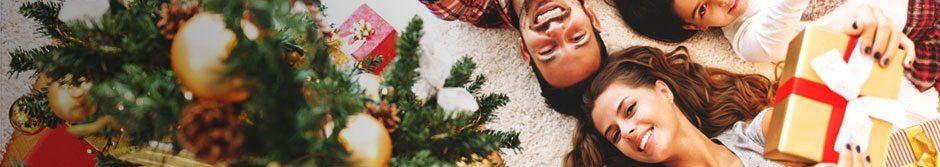 Weihnachtsgeschenke für Eltern | Geschenkidee.de