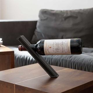 Der magische Weinflaschenhalter